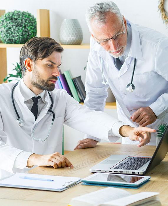 Medical Diagnostics in Germany